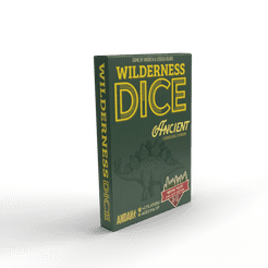 Wilderness Dice: BYOD – Ancient Expansion