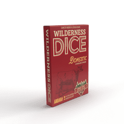 Wilderness Dice: BYOD – Domestic Expansion
