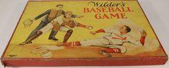 Wilder's Baseball Game