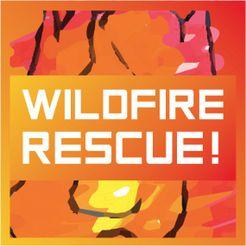 Wildfire Rescue!