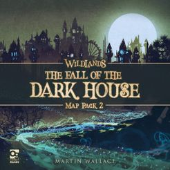 Wildlands: Map Pack 2 – The Fall of the Dark House