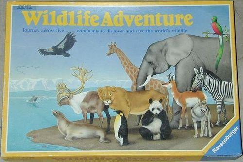 Wildlife Adventure