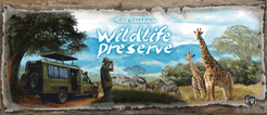 Wildlife Preserve