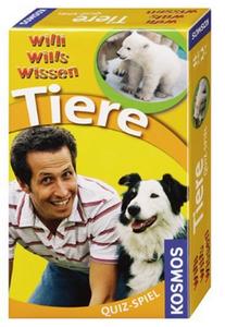 Willi wills Wissen: Tiere