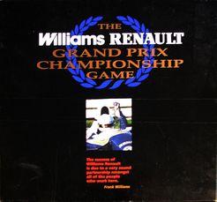 Williams Renault Grand Prix Championship