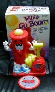 Willie Go Boom