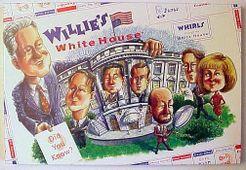 Willie's White House