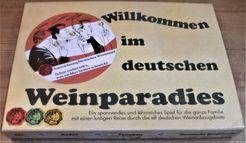 Willkommen im deutschen Weinparadies
