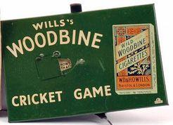 Wills's Woodbine Cricket Game