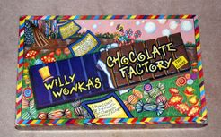 Willy Wonka's Chocolate Factory, The Game
