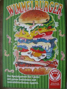 Wimmelburger
