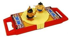 Wind Up Sumo Smash