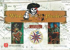 Winds of Plunder