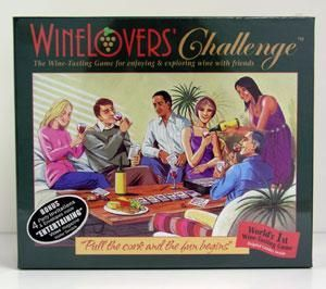 WineLovers' Challenge