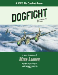 Wing Leader: Dogfight