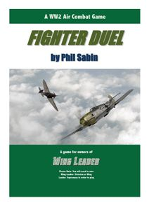 Wing Leader: Fighter Duel