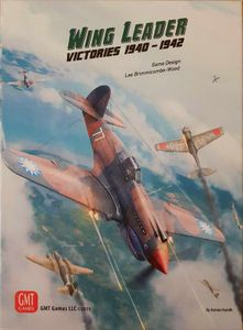Wing Leader: Victories 1940-1942 (Second Edition)