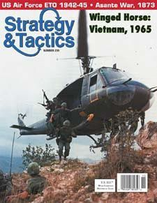 Winged Horse: Campaigns in Vietnam, 1965-66