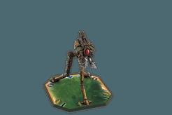 "Wings of Glory: Tripods & Triplanes – MK. I ""Locust"" Tripod Pack"