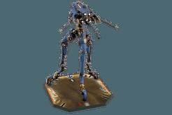 "Wings of Glory: Tripods & Triplanes – MK. IV ""Cuttlefish"" Tripod Pack"