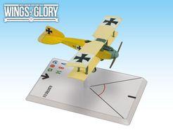Wings of Glory: World War 1 – Albatros D.II