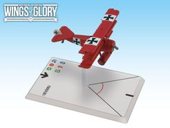 Wings of Glory: World War 1 – Fokker Dr.I