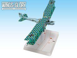 Wings of Glory: World War 1 – Gotha G. V