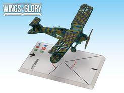 Wings of Glory: World War 1 – Hannover CL.IIIa