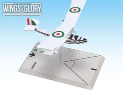 Wings of Glory: World War 1 – Macchi M.5
