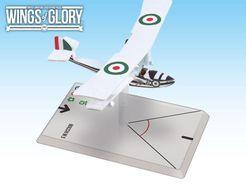 Wings of Glory: World War 1 – Macchi M.5
