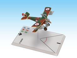 Wings of Glory: World War 1 – Nieuport 16