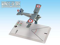 Wings of Glory: World War 1 – Nieuport 17