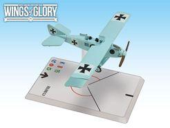 Wings of Glory: World War 1 – Roland C.II