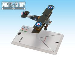 Wings of Glory: World War 1 – Sopwith Camel