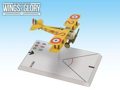 Wings of Glory: World War 1 – SPAD S.VII