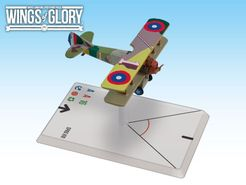 Wings of Glory: World War 1 – SPAD XIII