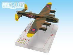 Wings of Glory: World War 2 – Avro Lancaster B Mk.III