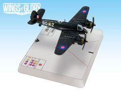 Wings of Glory: World War 2 – Bristol Beaufighter