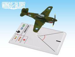 Wings of Glory: World War 2 – Curtiss P40 Warhawk