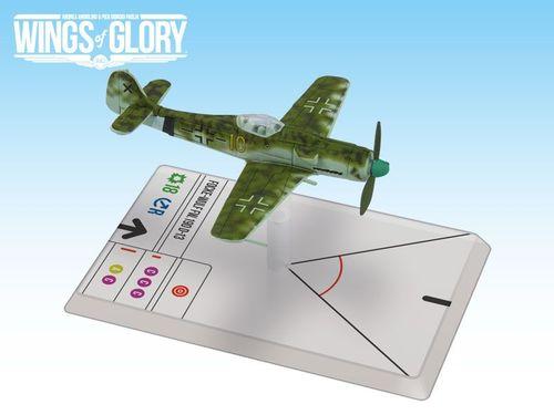 Wings of Glory: World War 2 – FW-190 D-9/D-13