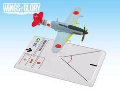 Wings of Glory: World War 2 – Kawasaki Ki-61 Hien
