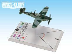 Wings of Glory: World War 2 – Messerschmitt Bf.109 K-4