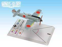 Wings of Glory: World War 2 – Nakajima Ki-84 Hayate