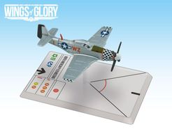 Wings of Glory: World War 2 – P-51D Mustang