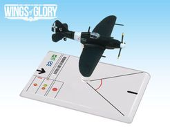 Wings of Glory: World War 2 – Reggiane Re.2001 Falco II