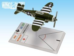 Wings of Glory: World War 2 – Republic P-47D Thunderbolt