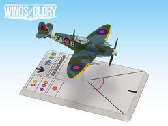 Wings of Glory: World War 2 – Spitfire Mk. IX