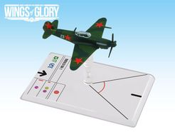 Wings of Glory: World War 2 – Yakovlev Yak-1