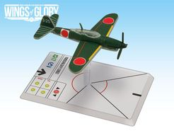 Wings of Glory: World War 2 – Yokosuka D4Y Suisei