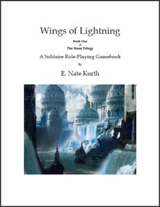 Wings of Lightning
